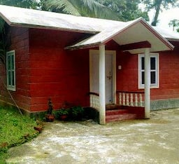 Hotel Red Villa Homestay