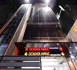 Golden Apple - Boutique Hotel, Kolkata