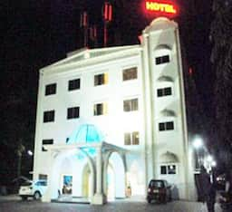 Hotel Jade Empire, Bangalore