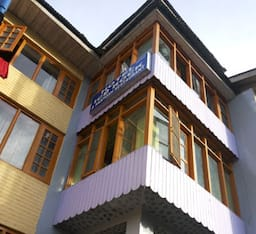 Hotel Ice Rock, Pahalgam