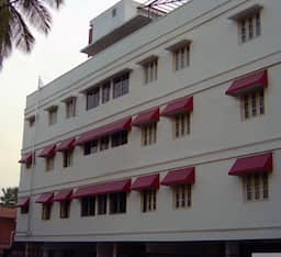 Hotel Stopovers Serviced Apartments - Jayanagar