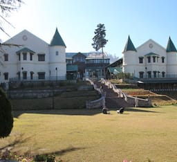 Hotel Fortune The Savoy