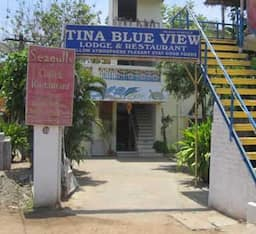 Hotel Tina Blue View Lodge