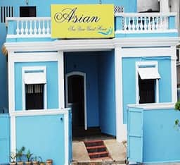 Hotel Asian Sea View Guest House