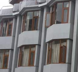Hotel Fort View, Srinagar