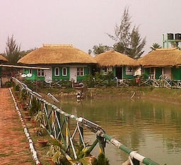 Hotel Tiger Land Resort