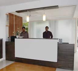 Hotel Elite Autumn Service Apartments
