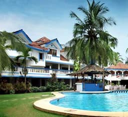 Hotel Beach Club