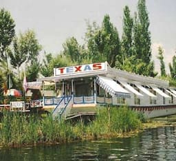 Hotel Texas Houseboat