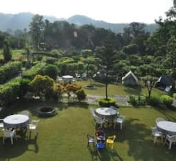 Hotel Corbett Wilds Camp and Retreat