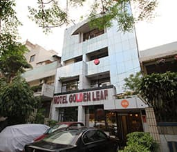 Golden Leaf Hotel, New Delhi