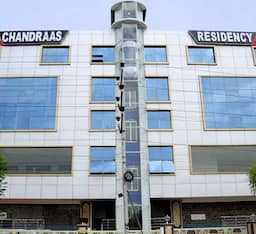 Hotel Chandraas Residency, Hyderabad