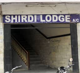 Hotel Shirdi Lodge