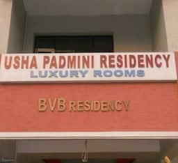 Hotel Usha Padmini Residency