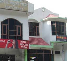 Hotel Mount View, Manali