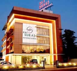 Hotel Sai Suraj International