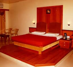 Hotel Ramakrishna International, Nanded