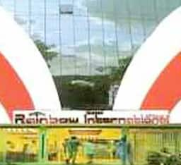 Hotel Rainbow Residency, Hyderabad