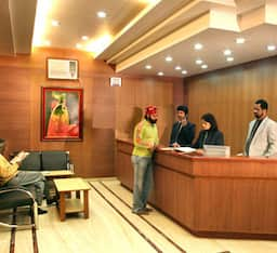 Hotel Maharaja Inn Pvt. Ltd, Ranchi