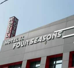 Hotel Four Seasons, Ambala