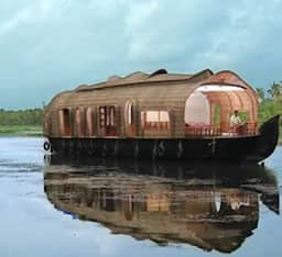 Hotel Southern Back Water House Boat