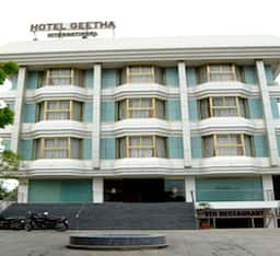 Hotel Geetha International, Tuticorin