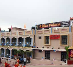 Hotel Anika Palace Ooty