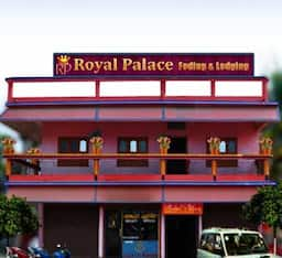 Royal Palace Hotel, Siliguri