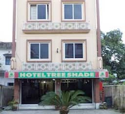 Hotel Tree Shade, Siliguri