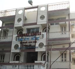 Hotel Swagat Lodge