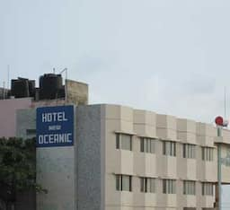 New Oceanic Hotel, Porbandar