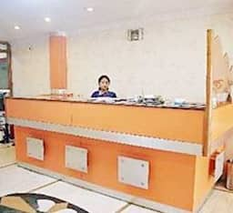 Hotel Didi International, Lucknow