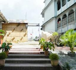 Hotel Port Meriden