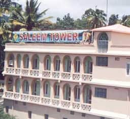 Hotel Saleem Tower