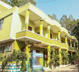 Hotel SDK Resort