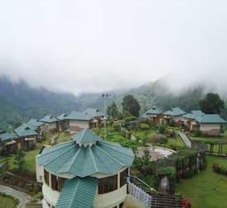 Hotel SRK Silver Oak Resorts