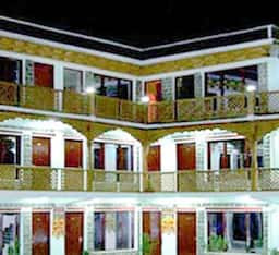 Hotel The Ladakh