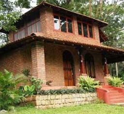 Hotel Coorg O Farm