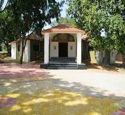 Hotel Tourist Village (MPSTDC - MP Tourism)