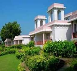Hotel Narmada Retreat (MPSTDC - MP Tourism)
