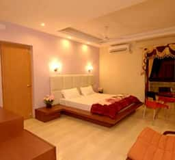 Hotel Sanjay Royal, Mathura