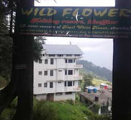 Hotel Wild Flower Holiday Resort