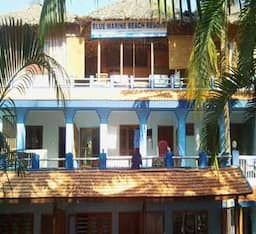 Hotel Blue Marine Beach Resort