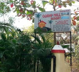 Hotel Goari Hill Resort
