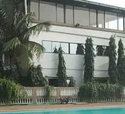 Hotel Shantashil Resort