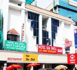 Hotel Sea Shell
