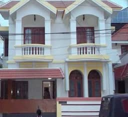 Hotel Aaroma Homestay