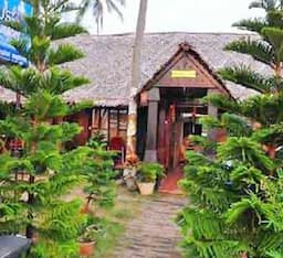 Hotel Santaclaus All Seasons Resort