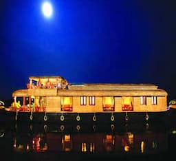 Hotel The Dream House Boats
