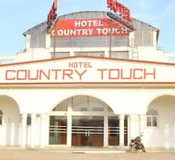 Hotel Country Touch, Jaipur